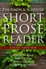 Image for The Simon and Schuster Short Prose Reader