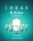 Image for IDEAS and aims