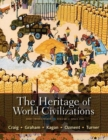 Image for The heritage of world civilizationsVolume 2