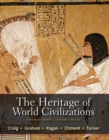 Image for The heritage of world civilizationsVolume 1