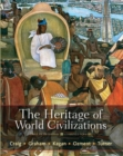 Image for The heritage of world civilizations