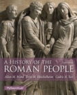 Image for A history of the Roman people