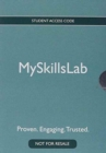 Image for New MySkillsLab Without Pearson eText  - Valuepack Access Card