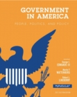 Image for Government in America  : people, politics, and policy