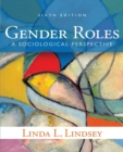 Image for Gender Roles : A Sociological Perspective
