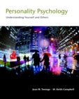 Image for Psychology of personality