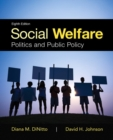 Image for Social Welfare : Politics and Public Policy