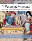Image for Western Heritage, The : Since 1300