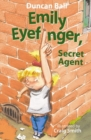 Image for Emily Eyefinger, secret agent