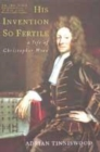 Image for His invention so fertile  : a life of Christopher Wren