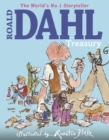 Image for The Roald Dahl treasury