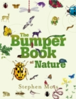 Image for The bumper book of nature