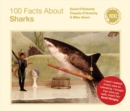 Image for 100 facts about sharks