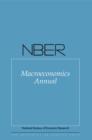 Image for NBER macroeconomics annual 2011Volume 26