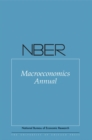 Image for NBER macroeconomics annual 2012Volume 27