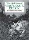 Image for The evolution of vertebrate design. : 55423