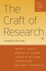 Image for The craft of research