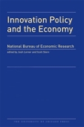 Image for Innovation policy and the economy, 2014Volume 15 : v.15