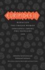 Image for Euripides III