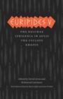 Image for Euripides V