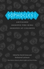Image for Sophocles I