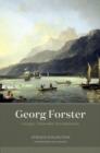 Image for Georg Forster  : voyager, naturalist, revolutionary