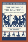 Image for The being of the beautiful: Plato's Theaetetus, Sophist, and Statesman