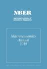 Image for Nber Macroeconomics Annual 2019, Volume 34 : Volume 34
