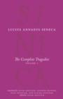 Image for The complete tragediesVolume 1,: Medea, the Phoenician women, Phaedra, the Trojan women, Octavia