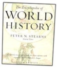 Image for The encyclopedia of world history  : ancient, medieval, and modern chronologically arranged
