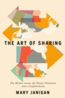 Image for The art of sharing  : the richer versus the poorer provinces since confederation