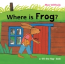Image for Where is frog?