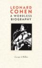 Image for Leonard cohen  : a woodcut biography