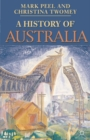 Image for A history of Australia