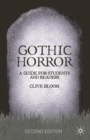 Image for Gothic horror  : a guide for students and readers