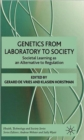 Image for Genetics from laboratory to society