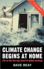 Image for Climate change begins at home  : life on the two-way street of global warming