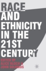 Image for Race and ethnicity in the 21st century
