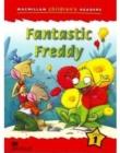 Image for Fantastic Freddy