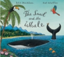 Image for The snail and the whale