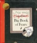 Image for Little Mouse's, Emily Gravett's, big book of fears