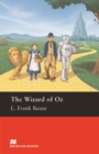 Image for Macmillan Readers Wizard of Oz The Pre Intermediate Reader Without CD