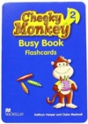 Image for Cheeky Monkey 2 Busy Book Flashcards