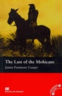 Image for Macmillan Readers Last of the Mohicans The Beginner without CD