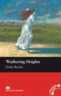 Image for Macmillan Readers Wuthering Heights Intermediate Reader Without CD