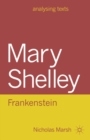 Image for Mary Shelley-- Frankenstein
