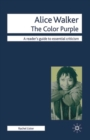 Image for Alice Walker, The color purple