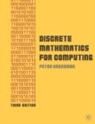Image for Discrete mathematics for computing