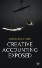 Image for Creative accounting exposed