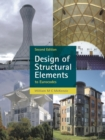 Image for Design of structural elements to Eurocodes